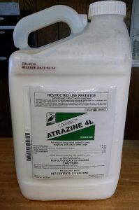 Pesticide Jug- Atrazine 4L_web