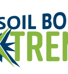 SOIL BOOST EXTREME spray surfactant logo
