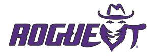 Rogue VT logo